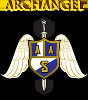 Archangel Alarm Services, LLC logo