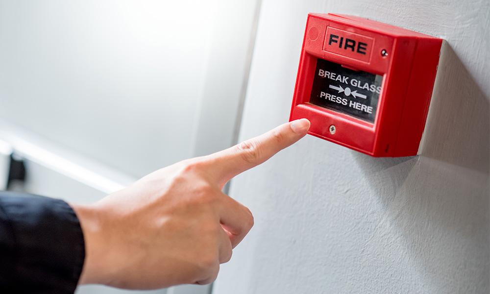 Fire-Alarms